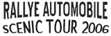 2006 Museaux Team Scenic Tour: advance bookings