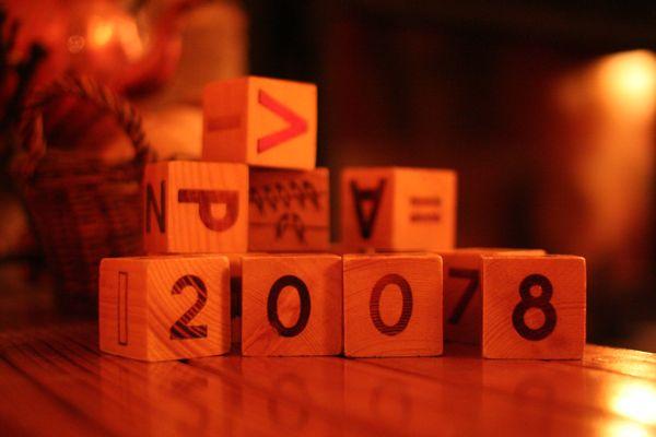 Museaux, édition 2008