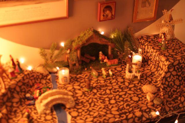 Joyeuse Fête de la Nativité de Notre Seigneur !