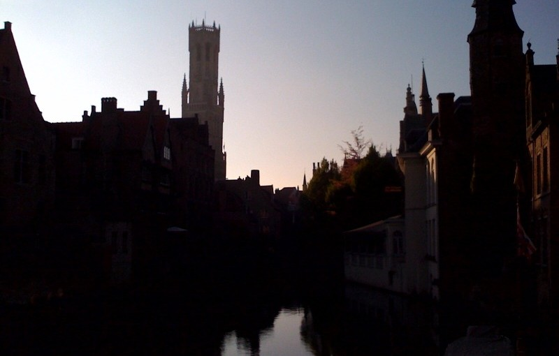 Bruges c'est chouette