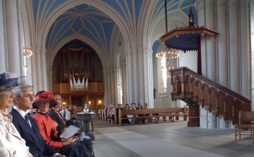 Danish assembly