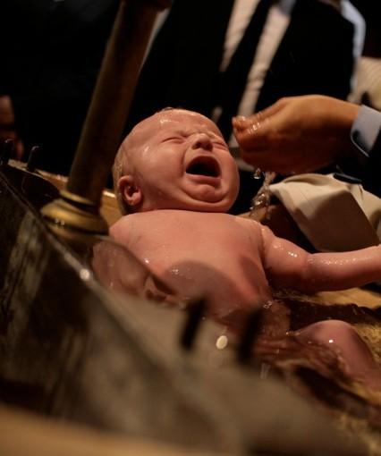 Baptêmes !