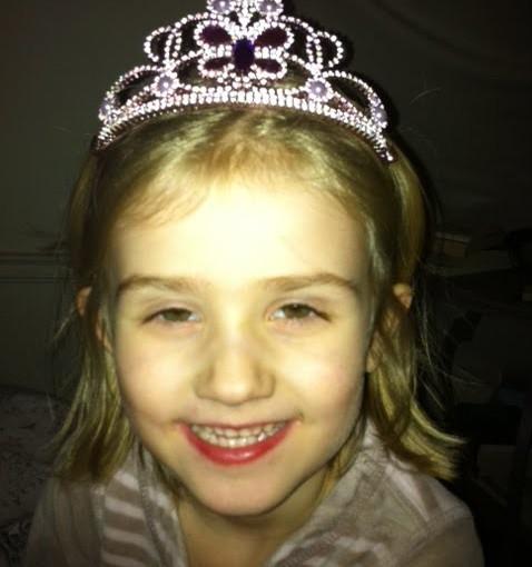 Princesse lumineuse
