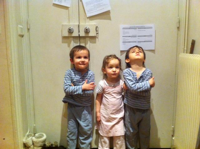 3 morfalous suite