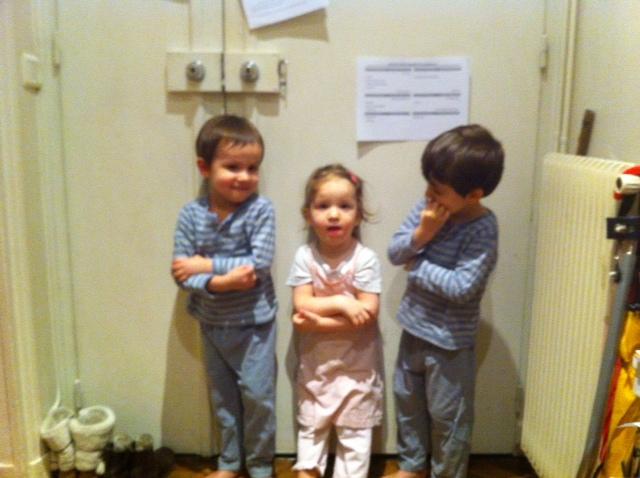 3 morfalous suite de la suite