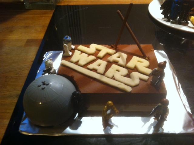 Le Jedi va avoir 10 ans!